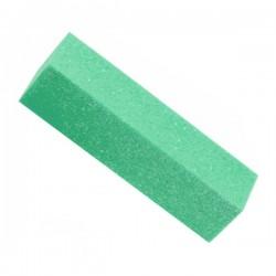 Blok polerski zielony diamentowy