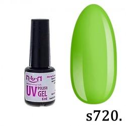 s720. NTN Lakier żelowy UV - 6ml