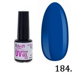 184. NTN Lakier żelowy UV - 6ml