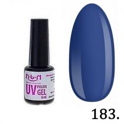 183. NTN Lakier żelowy UV - 6ml