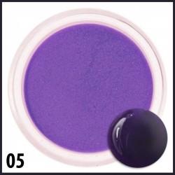 Akryl kolorowy 04