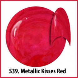 Żel kolor METALIC S38