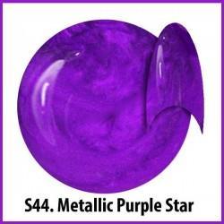 Żel kolor METALIC S43