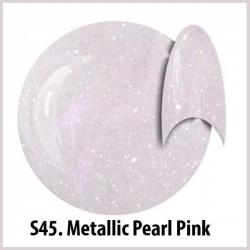 Żel kolor METALIC S44