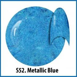 Żel kolor METALIC S51
