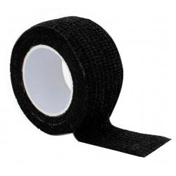 Bandaż kosmetyczny czarny