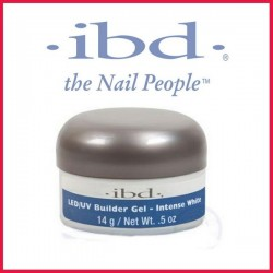 IBD Builder LED/UV Intense White 14g