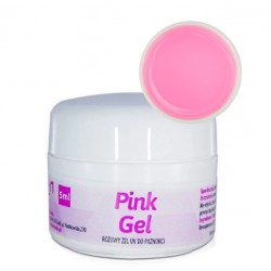 Żel UV Pink NTN 15ml
