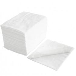 Ręcznik fryzjerski CELULOZOWY 50x40 - 100szt