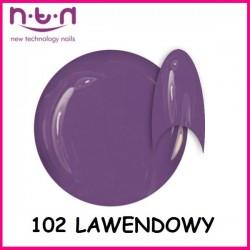 Żel kolorowy NTN 102