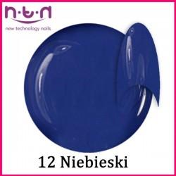 Żel kolorowy NTN 13