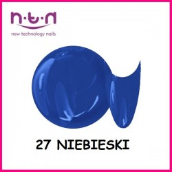 Żel kolorowy NTN 26