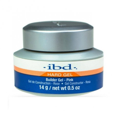 IBD Builder Hard Gel Clear 14g