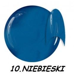 Żel kolorowy NTN 09