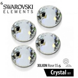 Cyrkonie Swarowski Crystal ss-6