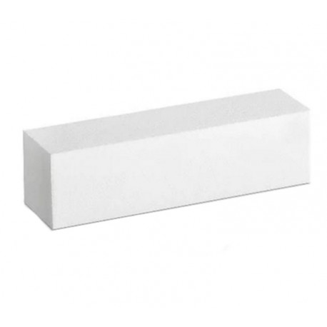 Blok polerski biały 120/120