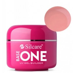 Żel Silcare Base One 30ml Cover