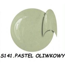 Żel kolorowy NTN S141 pastel oliwkowy