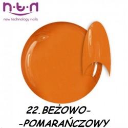 Żel kolorowy NTN 07