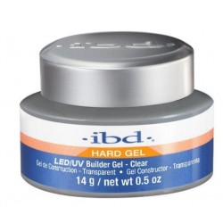 IBD Builder LED/UV Gel Clear 14g