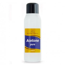 Aceton 100ml Sunny Nails