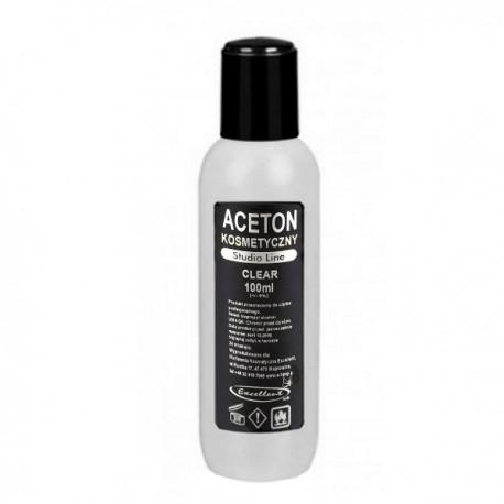 Aceton Kosmetyczny Excellent 100ml