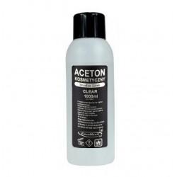 Aceton Kosmetyczny Excellent 1000ml