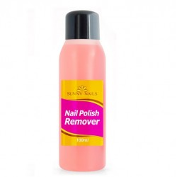 Zmywacz Sunny Nails 100ml