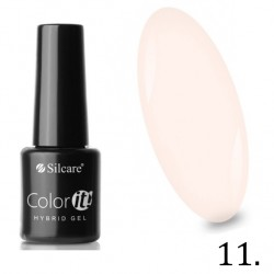 New Color IT Silcare  6ml - kolor 10