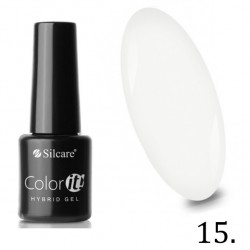 New Color IT Silcare  8ml - kolor 11