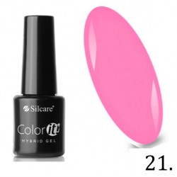 New Color IT Silcare  6ml - kolor 20