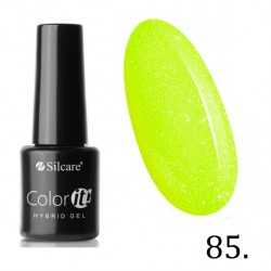 New Color IT Silcare  8ml - kolor 80