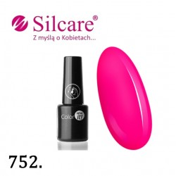 New Color IT Silcare  8ml - kolor 752