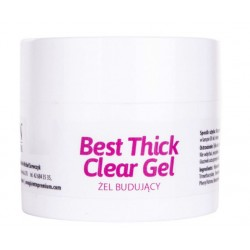 Żel UV Clear Best Thick NTN 30ml