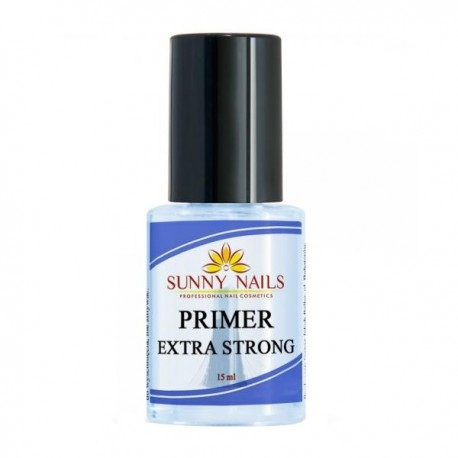 Primer Extra Strong 15ml Sunny Nails