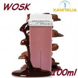 Wosk CZEKOLADA 100ml - Xanitalia