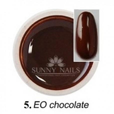 Żel kolorowy (05) Sunny Nails