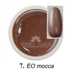 Żel kolorowy (07) Sunny Nails