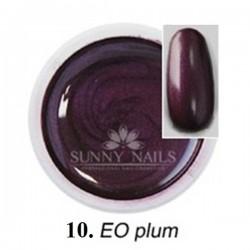 Żel kolorowy (10) Sunny Nails