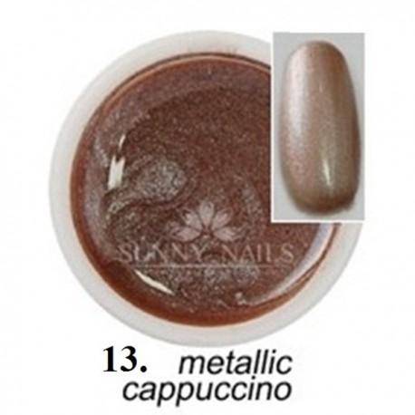 Żel kolorowy (13) Sunny Nails