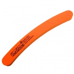 Polerka Banan SunShine 240/320 ORANGE