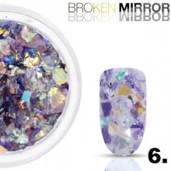 Broken Mirror Efffect nr 6
