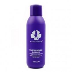Cleaner AllePaznokcie 500ml - zapach truskawki