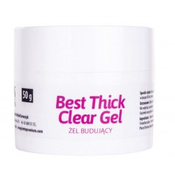 Żel UV Best Thick Clear NTN 50g