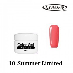Kolorowy żel UV  - Summer Limited - 01
