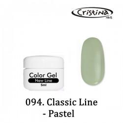 Kolorowy żel UV  - Summer Limited - 01