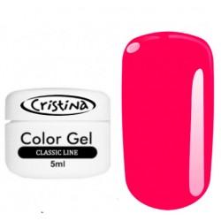 Kolorowy żel UV  - Neon - 131