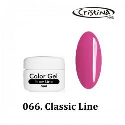 Kolorowy żel UV  - Classic Line - 066