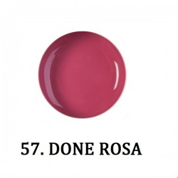 Farbki do zdobień DONE ROSE nr 57