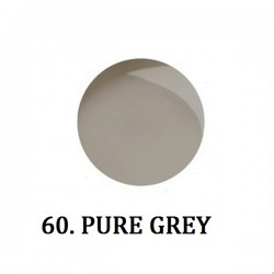 Farbki do zdobień PURE GREY NR 60
